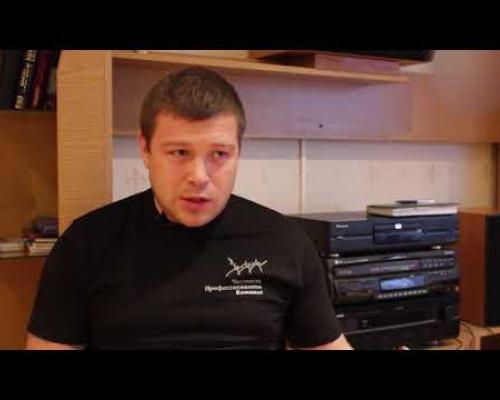 Embedded thumbnail for Отзыв о центре реабилитации Здоровая Казань
